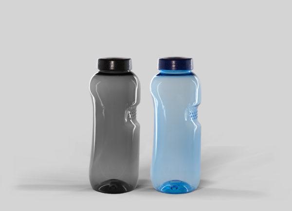 Tritan Trinkflaschen 500 ml 1