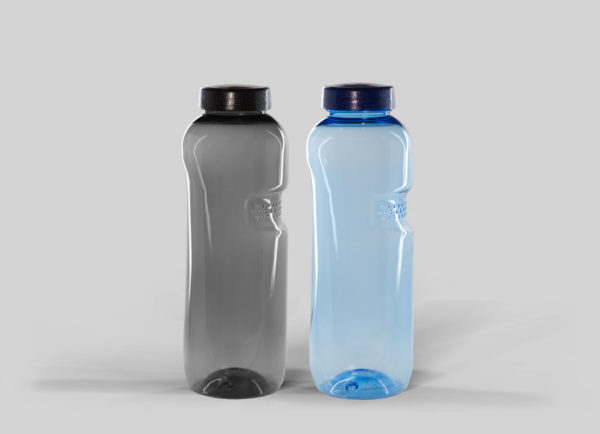 Tritan Trinkflasche 750 ml 1