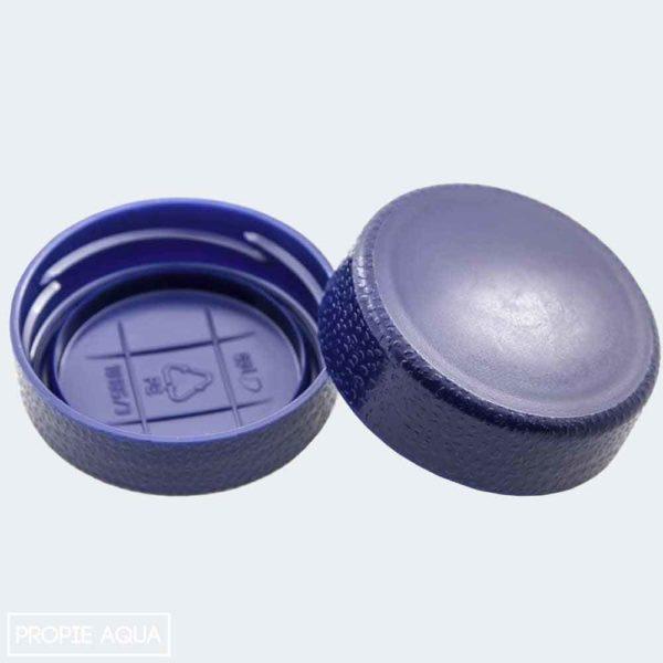Kavodrink Deckel in blau von PROPIE-AQUA
