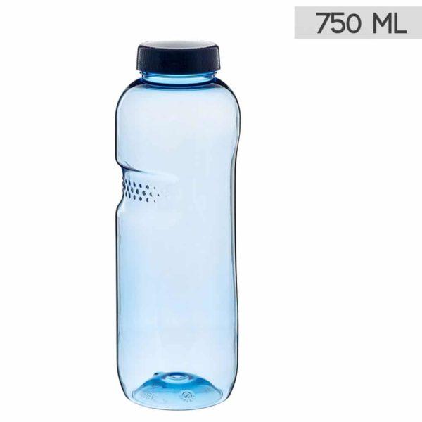 Tritan Trinkflasche in der 750 ml Variante