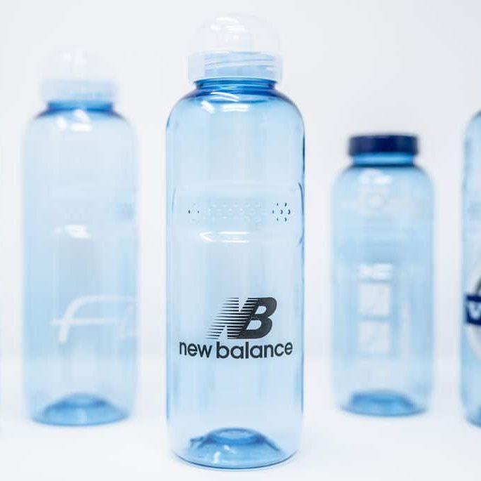 Trinkflaschen bedrucken für Schulen