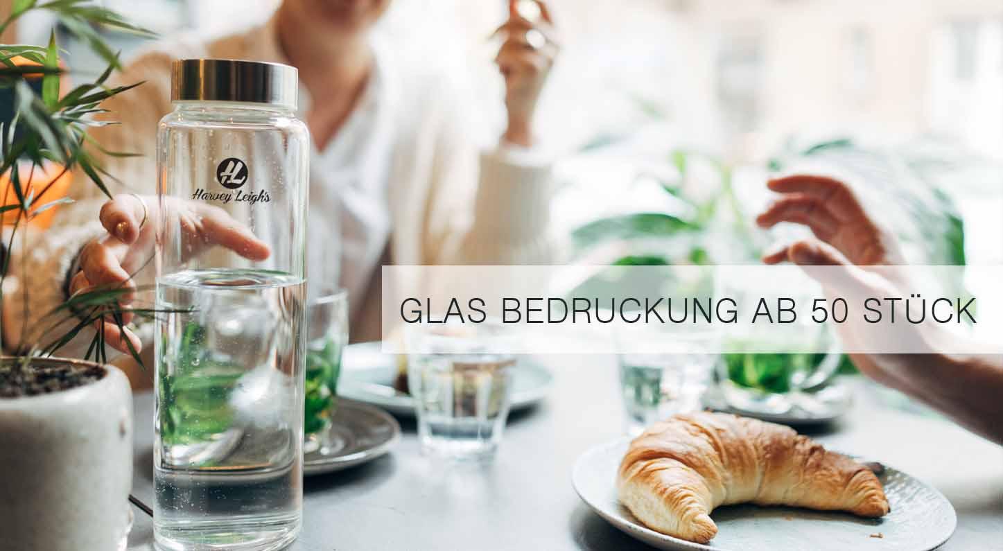 Glasflaschen 31