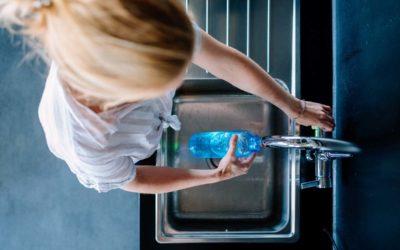 Wie viel Flüssigkeit braucht der Körper?
