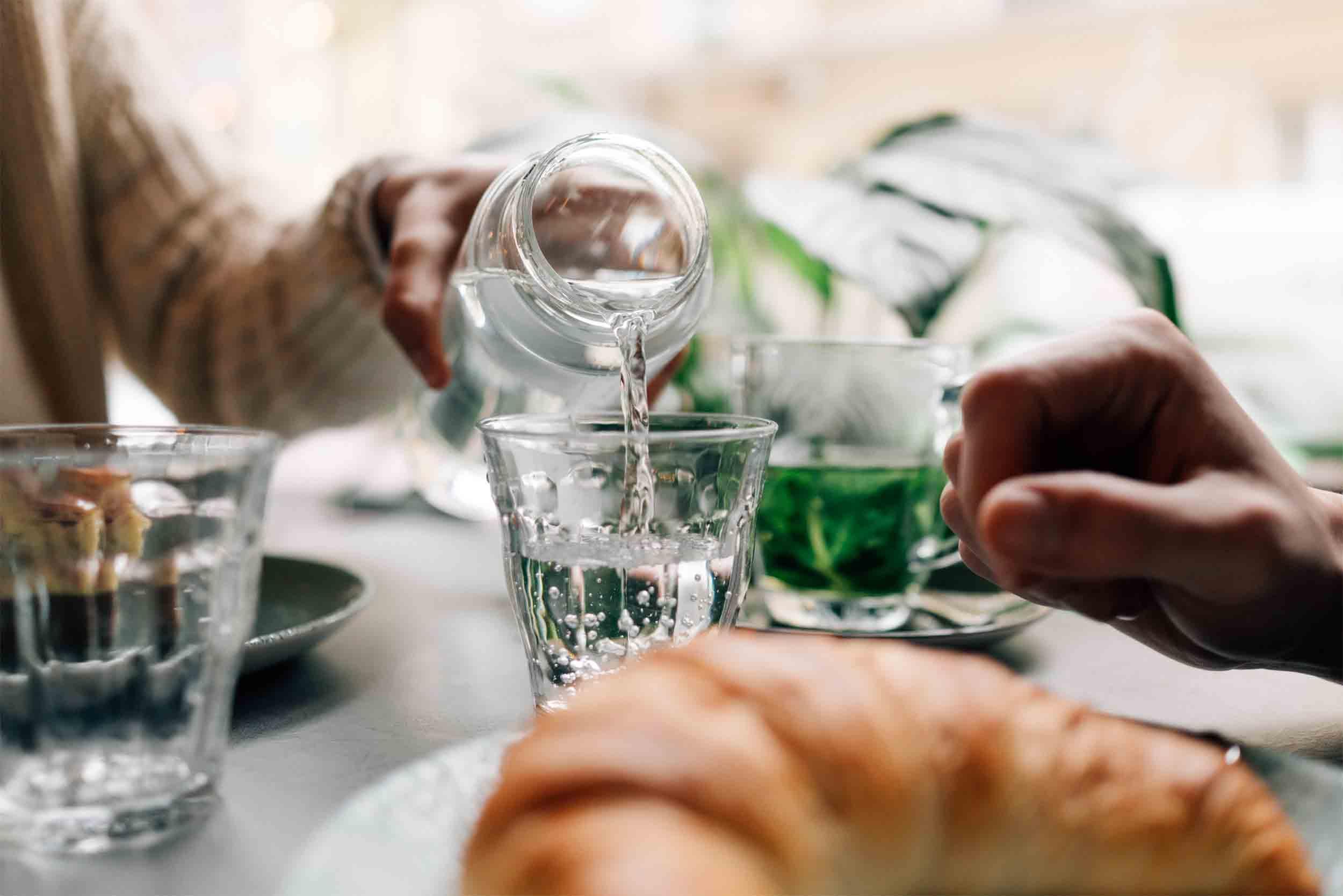 PROPIE PRINT - Trinkglas bedrucken